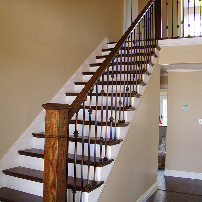 Stairs: Silent Staircases